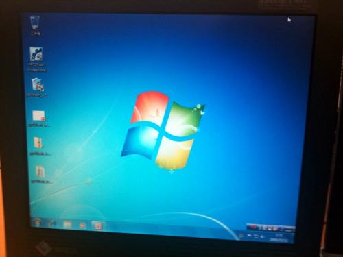 PPt2FlashはWindows7にもインストールできます。