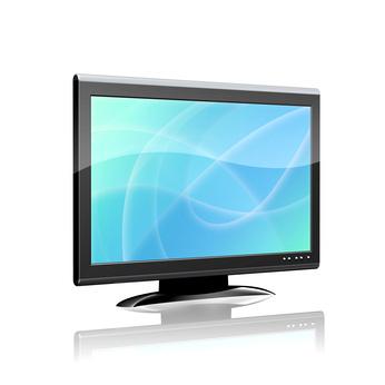 ▲デジタルサイネージ(電子看板)は、これからの成長産業