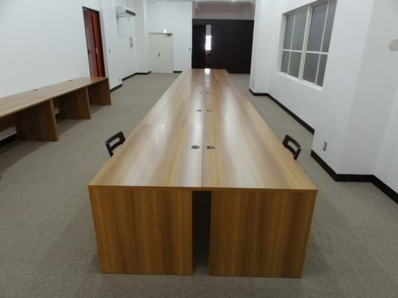 キバンインターナショナルの新オフィス 写真その1