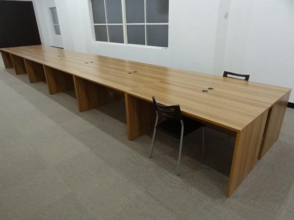 キバンインターナショナルの新オフィス 写真その2