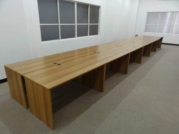 キバンインターナショナルの新オフィス 写真その3