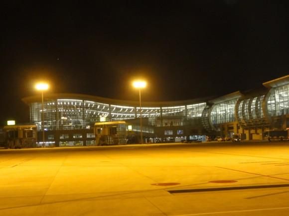 夕方には深浅の予定が、夜まで杭州にいることになりました