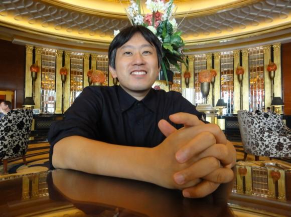 Kenpenski Hotel 深センに2泊して、いい仕事と素晴らしいホテルに大満足の中村さん