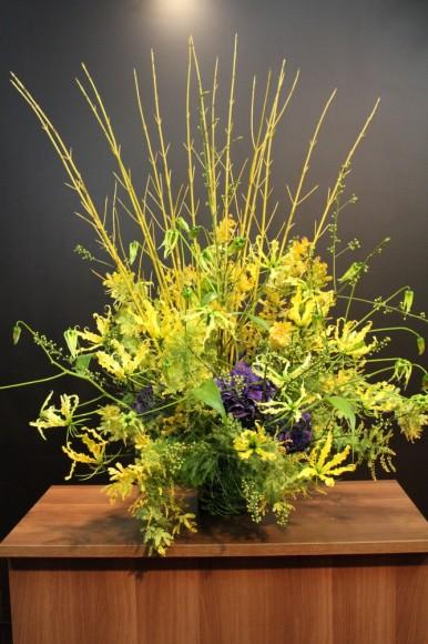 お花の贈り物(その1)