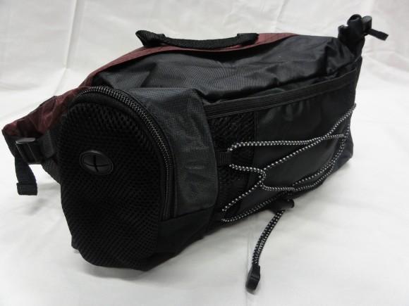 ▲CEREBO LIVIBOX スペシャルパックのバッグ