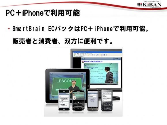 ▲PC,モバイル両対応