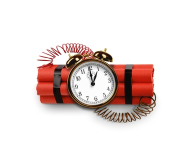 社内では常に「製品寿命」という時限爆弾を抱えている危機感が大切では