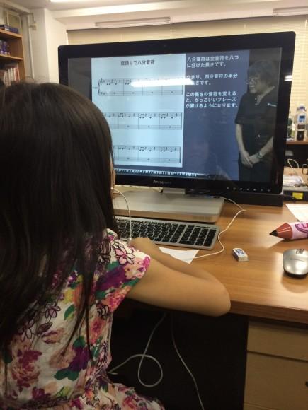 Sally 西直樹のe音楽塾