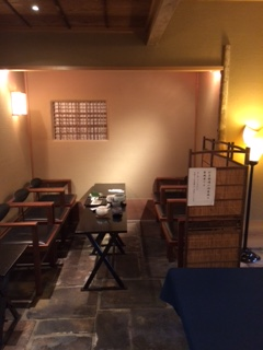 京都下鴨 宝泉堂 本店