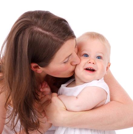 子育てコミュニケーション 心の絆