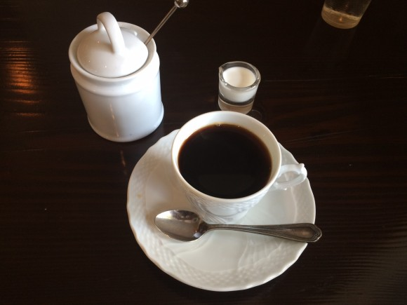 フレンチボーグコーヒー