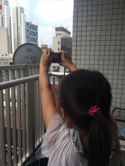 小学生 自由研究 雲