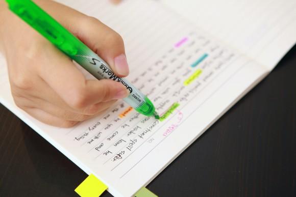 勉強 英語