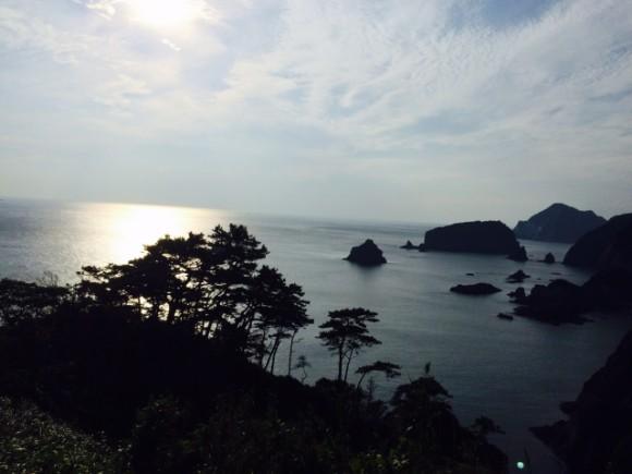 弓ヶ浜(イメージ)