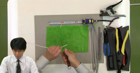 第二種電気工事士技能試験対策講座