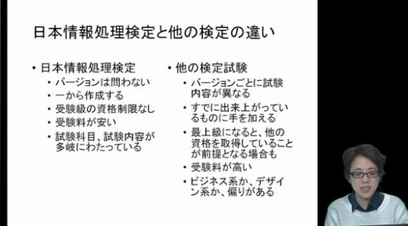 日本情報処理検定対策講座 日本語ワープロ編